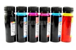Комплект чернил HP Ink-Mate (50ml. 6 цветов) для картриджей HP. Вид  3