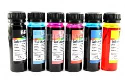Комплект чернил HP Ink-Mate (50ml. 6 цветов) для картриджей HP. Вид  2