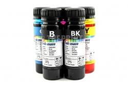 Комплект чернил HP Ink-Mate (50ml. 5 цветов) для картриджей HP. Вид  4