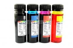 Комплект чернил HP Ink-Mate (50ml. 4 цвета) для картриджей HP. Вид  2