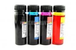 Комплект чернил HP Ink-Mate (50ml. 4 цвета) для картриджей HP. Вид  3