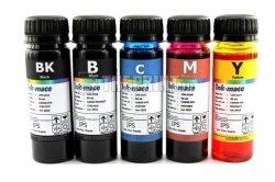 Комплект чернил Canon Ink-Mate (50ml. 5 цветов) для принтеров Canon
