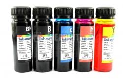 Комплект чернил Canon Ink-Mate (50ml. 5 цветов) для принтеров Canon. Вид  2
