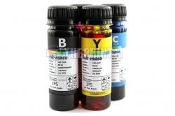 Комплект чернил Canon Ink-Mate (50ml. 4 цвета) для принтеров Canon. Вид  4