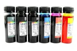 Комплект чернил Canon Ink-Mate (50ml. 6 цветов) для принтеров Canon. Вид  2