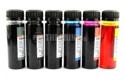 Комплект чернил Canon Ink-Mate (50ml. 6 цветов) для принтеров Canon. Вид  3