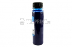Пигментные чернила HP Ink-Mate (100ml. Cyan) для картриджей HP. Вид  4