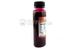 Пигментные чернила HP Ink-Mate (100ml. Magenta) для картриджей HP. Вид  1