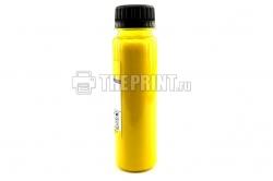 Пигментные чернила HP Ink-Mate (100ml. Yellow) для картриджей HP. Вид  4