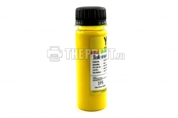 Пигментные чернила HP Ink-Mate (50ml. Yellow) для картриджей HP. Вид 1