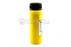 Пигментные чернила HP Ink-Mate (50ml. Yellow) для картриджей HP. Вид 3