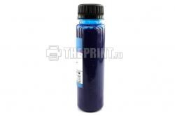 Пигментные чернила Canon Ink-Mate (100ml. Cyan) для принтеров Canon. Вид  4
