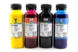 Комплект пигментных чернил Canon Ink-Mate (100ml. 4 цвета) для принтеров Canon