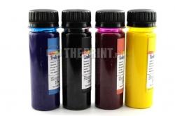 Комплект пигментных чернил Canon Ink-Mate (50ml. 4 цвета) для принтеров Canon. Вид  3