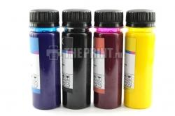 Комплект пигментных чернил Canon Ink-Mate (50ml. 4 цвета) для принтеров Canon. Вид  4