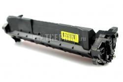 Совместимый картридж GP-CF218A (18A) с чипом для принтеров и МФУ HP. Вид  2