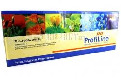 Совместимый картридж GP-CF530A (205A) для принтеров и МФУ HP. Вид  4