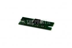 Чип для картриджей Ricoh SP-200HE ресурс 2600 страниц. Вид  3
