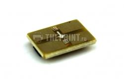 Чип для желтый картриджей Samsung CLP-Y300A ресурс 1000 страниц
