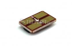 Чип для пурпурных картриджей Samsung CLP-M300A ресурс 1000 страниц. Вид  2