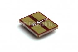 Чип для пурпурных картриджей Samsung CLP-M300A ресурс 1000 страниц
