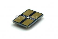 Чип для голубых картриджей Samsung CLP-C300A ресурс 1000 страниц