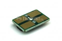 Чип для черных картриджей Samsung CLP-K300A ресурс 2000 страниц. Вид  2