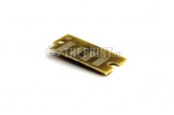 Чип для желтый картриджей Xerox 106R01633 ресурс 1000 страниц. Вид  1