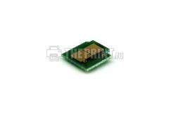 Чип для желтый картриджей HP 124Y (Q6002A) ресурс 2000 страниц. Вид  2