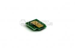 Чип для голубых картриджей HP 124C (Q6001A) ресурс 2000 страниц