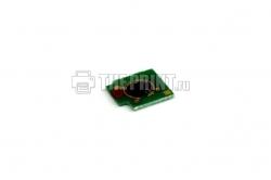 Чип для голубых картриджей HP 124C (Q6001A) ресурс 2000 страниц. Вид  4