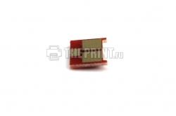 Чип для пурпурных картриджей HP 130A (CF353A) ресурс 1000 страниц