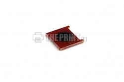 Чип для пурпурных картриджей HP 130A (CF353A) ресурс 1000 страниц. Вид  3