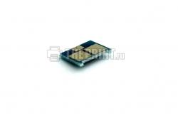 Чип для голубых картриджей HP 650A (CE271A) ресурс 15000 страниц
