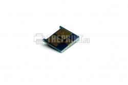 Чип для голубых картриджей HP 648A (CE261A) ресурс 11000 страниц. Вид  2