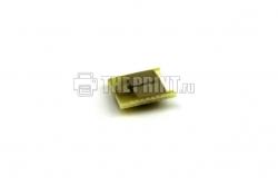 Чип для желтый картриджей Canon 718Y ресурс 2800 страниц