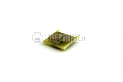Чип для желтый картриджей HP 507A (CE402A) ресурс 6000 страниц. Вид  1