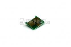 Чип для черных картриджей HP 130A (CF350A) ресурс 1300 страниц