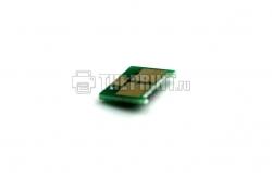 Чип для черных картриджей HP 650A (CE270A) ресурс 13500 страниц. Вид  2