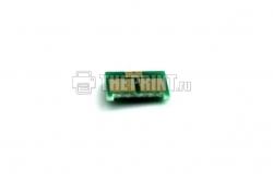 Чип для пурпурных картриджей HP 504A (CE253A) ресурс 7000 страниц