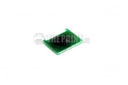 Чип для черных картриджей HP 504A (CE250A) ресурс 5000 страниц. Вид  4
