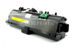 Тонер-картридж Kyocera TK-1160 для принтеров Kyocera EcoSys-P2040. Вид  3