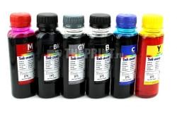 Комплект чернил Canon Ink-Mate (100ml. 6 цветов) для принтеров Canon PIXMA MG6340/ MG6150. Вид  2