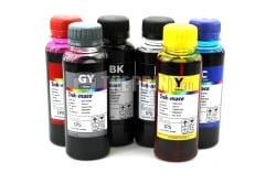 Комплект чернил Canon Ink-Mate (100ml. 6 цветов) для принтеров Canon PIXMA MG6340/ MG6150. Вид  4