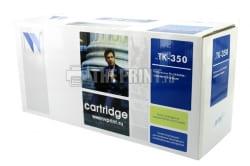 Тонер-картридж Kyocera TK-350 для принтеров Kyocera FS-3140/ FS-3540/ FS-3920. Вид  4