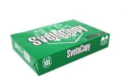 Офисная бумага SvetoCopy A4, 80 г/м2 (500 листов). Вид  1