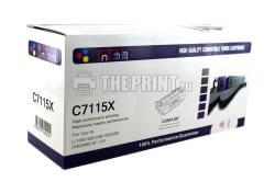 Картридж HP C7115X (15X) для принтеров HP LaserJet LJ 1200/ 3320/ 3330. Вид  4