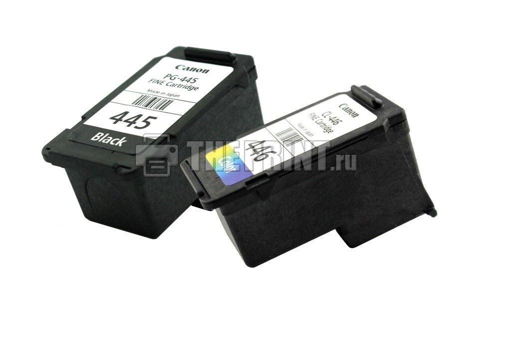 Заправка принтера Canon PIXMA-MG2540